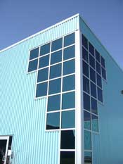 The Cobrell Company Limited Design Build Specialists